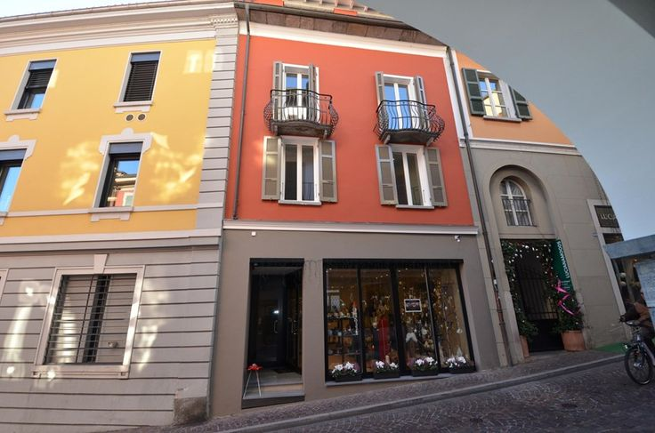 Fully restored building a few steps away from Piazza Grande - Locarno…