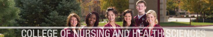 West Texas A&M Online Nursing (R.N.) Program RN to BSN