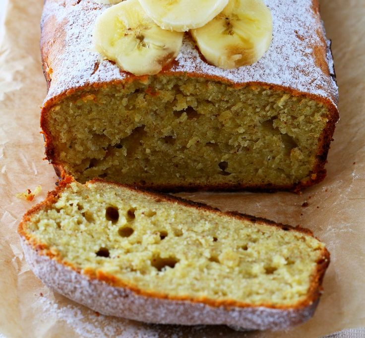 Pâine cu banane | Retete culinare - Romanesti si din Bucataria internationala