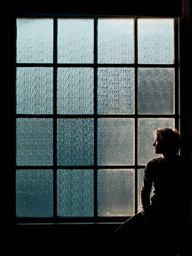 Window Portraits | Popular Photography