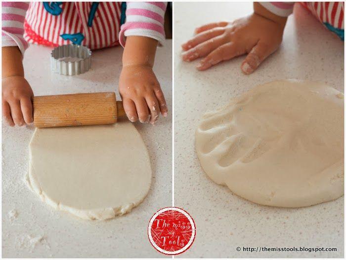Amato Oltre 25 fantastiche idee su Pasta di sale su Pinterest | Progetti  UF17