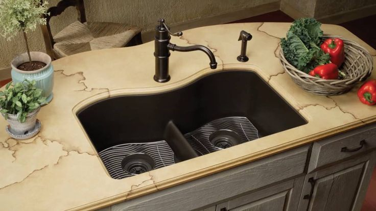Small Kitchen Sink Cabinet