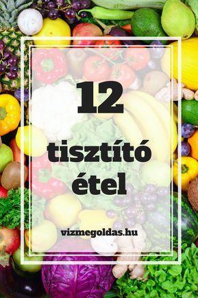 Egészséges táplálkozás - http://vizmegoldas.hu/taplalkozas/tisztitsd-vastagbel/