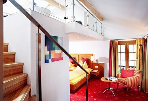 Walliserhof Swiss Q Hotel - Pets allowed
