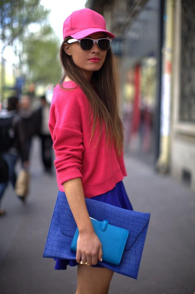 : Hats, Amazing Colour, Filofax Fashion, Colors Mixed, Fashionstiletto Blogspot Com, Blocks Colour, Fashionista Things