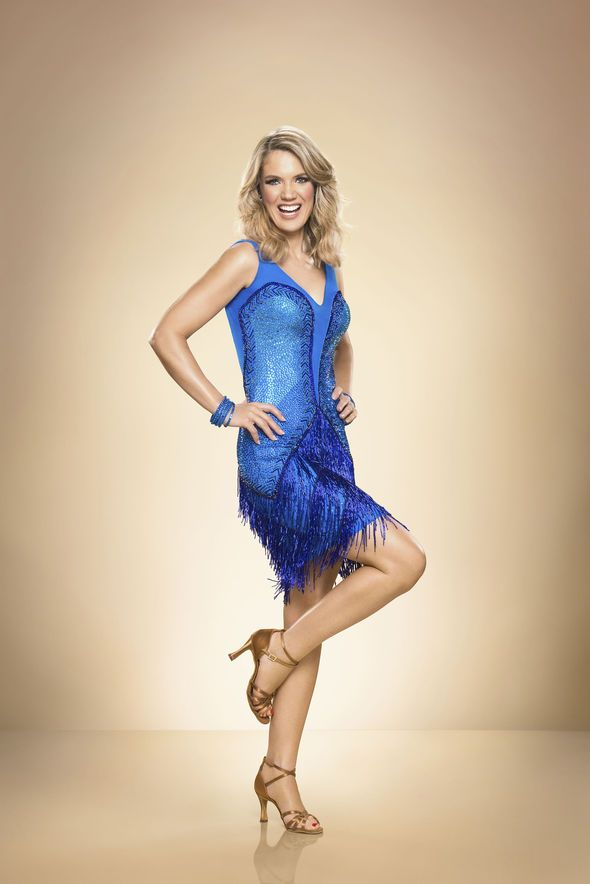 Strictly Come Dancing FIRST LOOK: Ruth Langsford leads the glamour in full costume photos - https://buzznews.co.uk/strictly-come-dancing-first-look-ruth-langsford-leads-the-glamour-in-full-costume-photos -