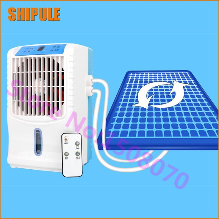 SHIPULE 2017 New upgrade cheap air conditioner air conditioner water cooling mattress 100-240V electric blanket