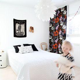 Marimekko curtains
