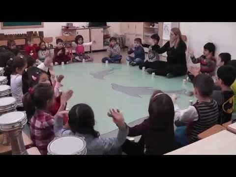 ORFF yaklaşımıyla değerler eğitimi ZEYNEP ÖĞRETMEN - YouTube