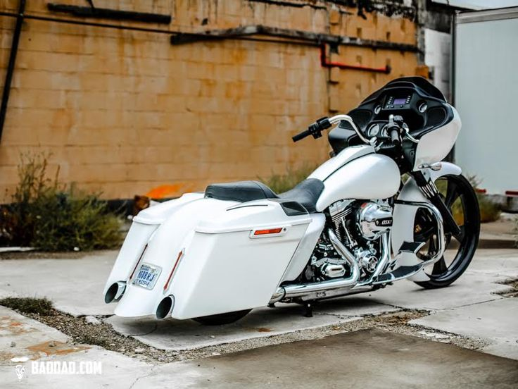 Baggers |  :: Bad Dad's 2015 Road Glide With 26 Wheel | Bad Dad | Custom Bagger Parts for Your Bagger
