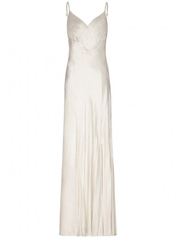 Hollywood Sofia Dress, £245, Ghost