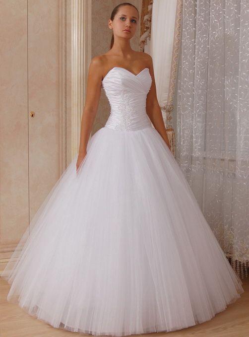 Svadobné šaty Victoria 173 - Anelli.sk