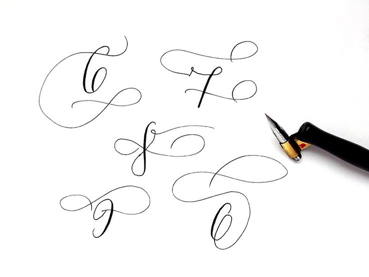 Top ideas about calligraphy hand lettering on