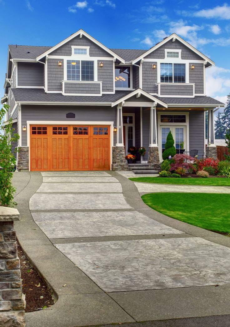 Beautiful Exterior Home Design Trends: Search And Find Your Texas Dream Home!