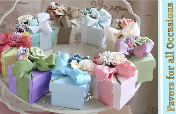 Wedding Favors - Personalized Wedding Favors - Cheap Wedding Favors