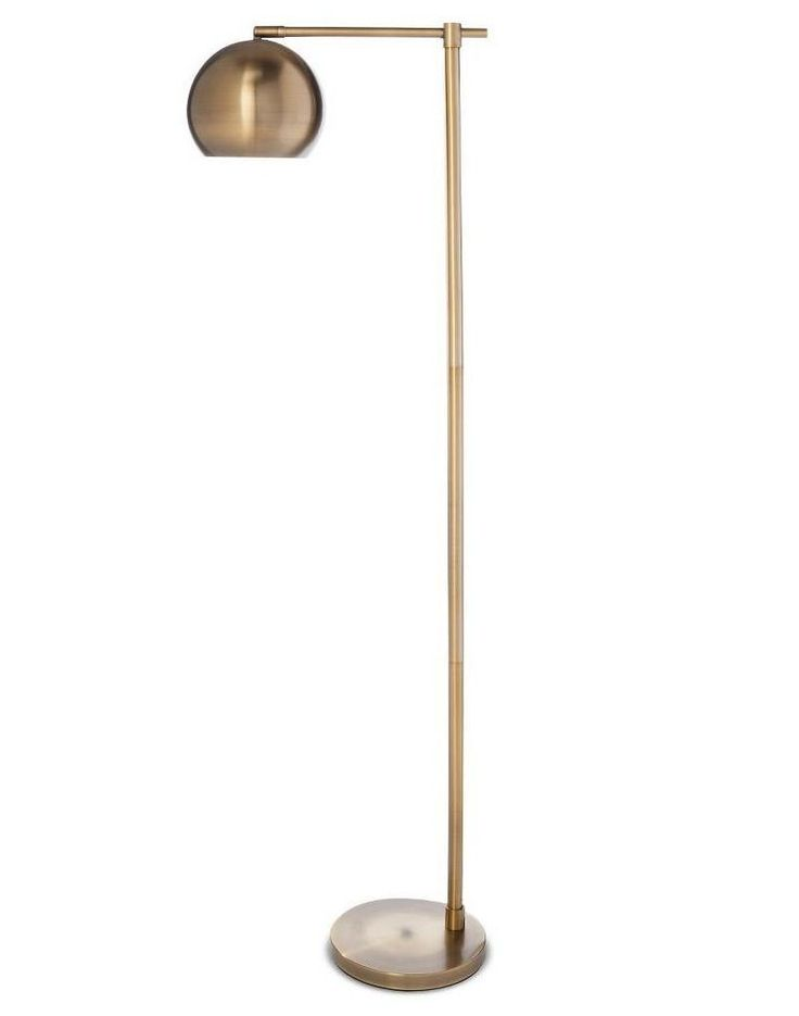 The 25 best target floor lamps ideas on pinterest cheap floor light it up 10 of our favorite floor lamps under 100 aloadofball Image collections