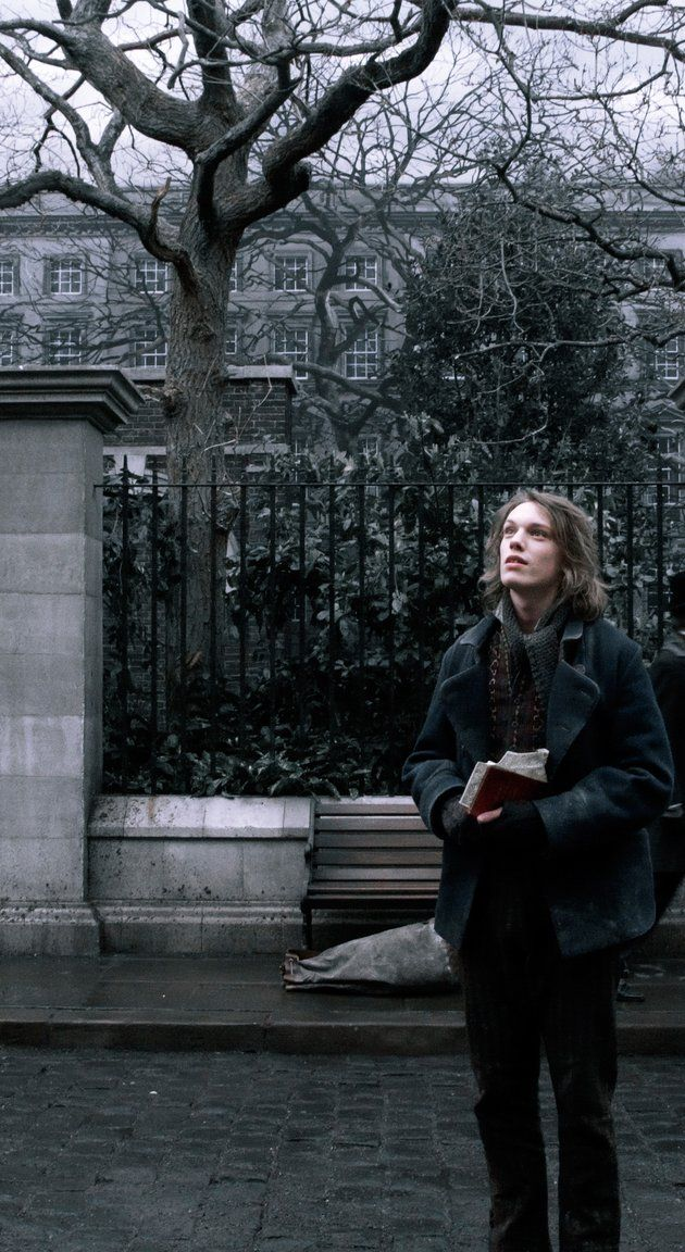 Still of Jamie Campbell Bower in Sweeney Todd: The Demon Barber of Fleet Street (2007)
