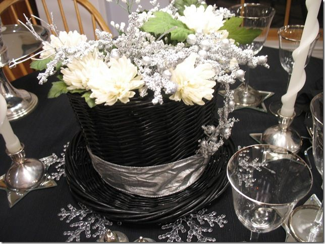 What Flowers Do I Need For My Wedding: 17 Best Ideas About Top Hat Centerpieces On Pinterest