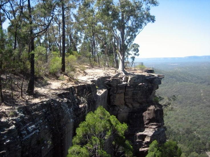 Carnarvon Gorge, Queensland
