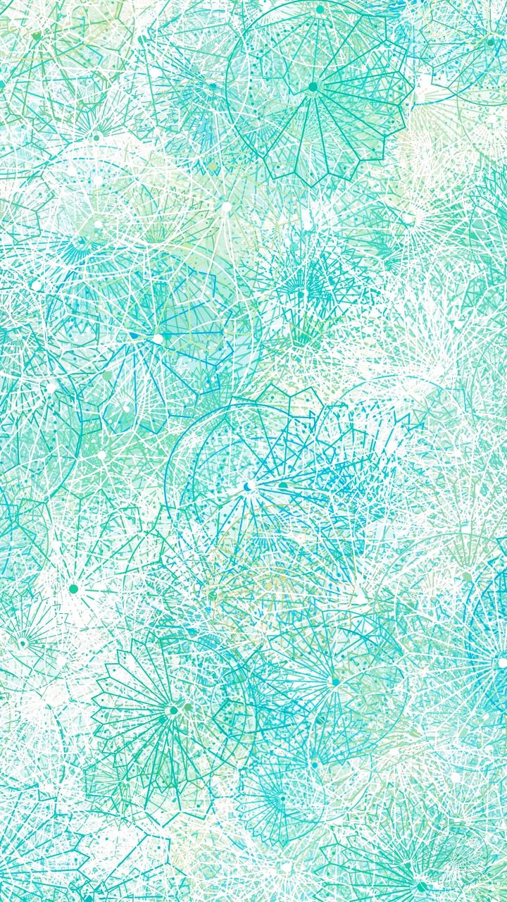 Tumblr iphone wallpaper pattern - Customize Your Galaxy With This High Definition Blue Green Pattern Wallpaper From Hd Phone Wallpapers