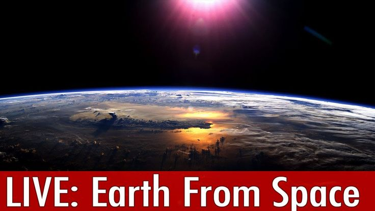 News Videos & more -  space & weather  videos - NASA Live Stream | Earth From Space Live stream 2 - NASA LIVE FEED | 2nd ISS #Live Cam Stream! #amazing #space & #weather  #videos #Music #Videos #News