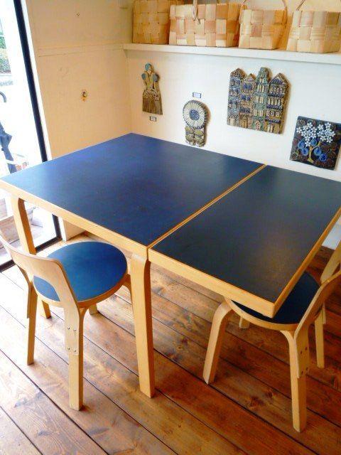 alvar aalto artek vintage table-2