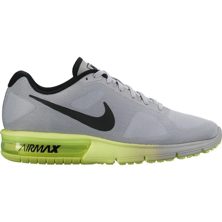 Air Max Sequent Erkek Koşu Ayakkabısı