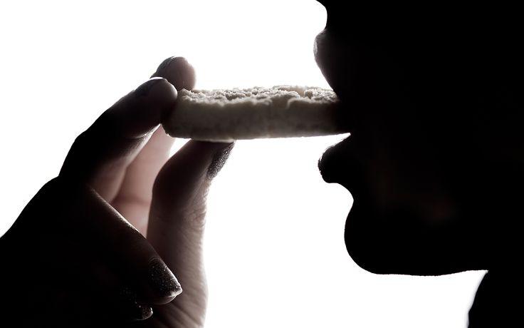 140516 - Dröm (Dream - a type of cookie) - Tobias Fischer - Fotograf #apictureaday2014 #enbildomdagen2014