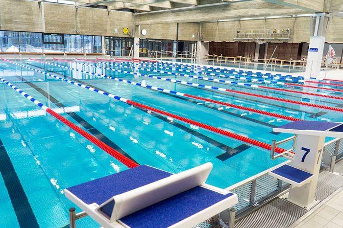 Espoon Leppävaarassa vuodenvaihteessa 2016 avattu uimahalli on houkutellut altaisiinsa tähän mennessä jo yli 10000 polskijaa.