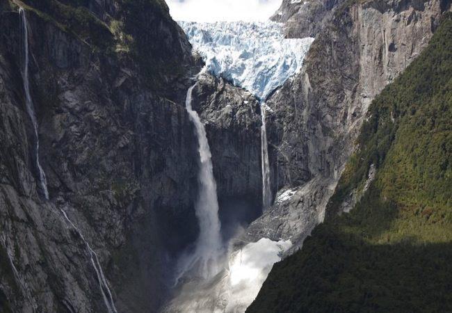 Patagonia Aysen, Chile