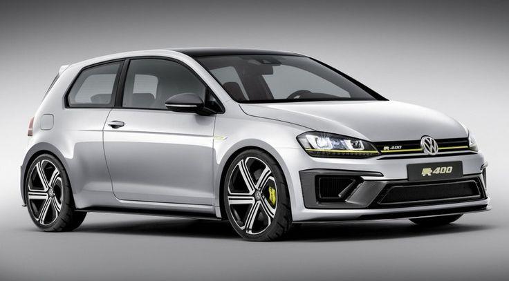 Volkswagen Golf R400, ¿el primero en caer? - http://www.actualidadmotor.com/volkswagen-golf-r400-cancelado/
