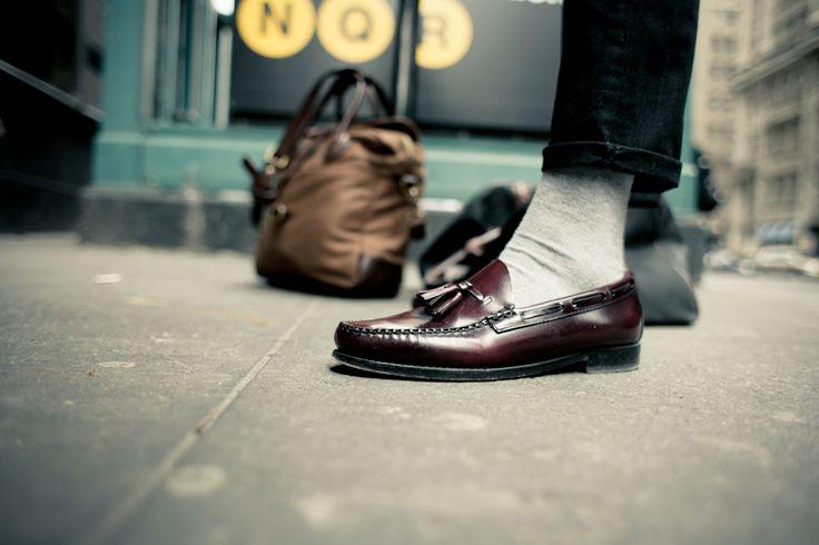 : Socks Works, Shoes Cangetit, Style