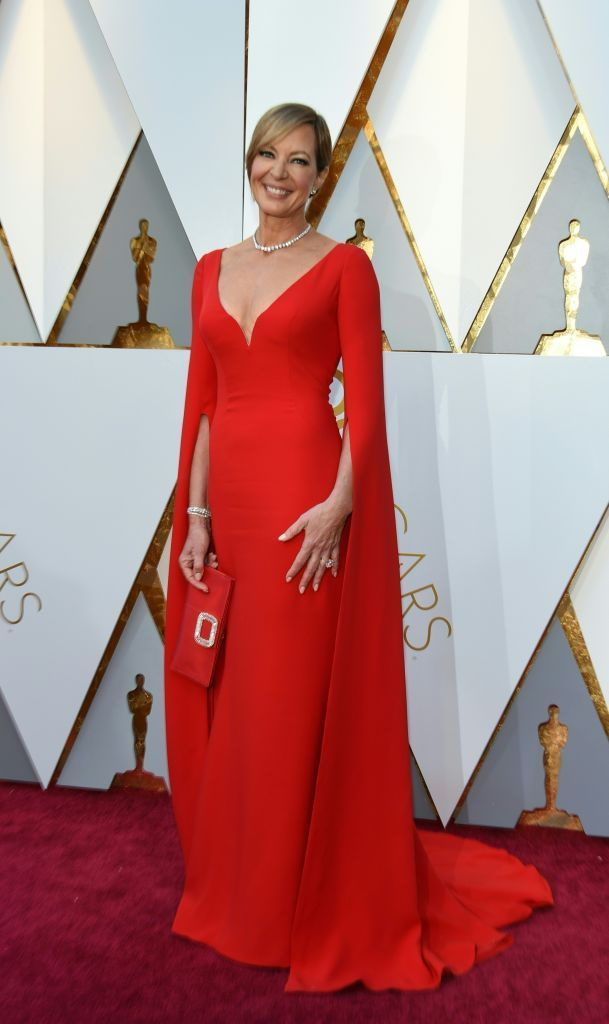 The Best Dressed Celebrities At On The Oscars 2018 Red Carpet   People   Pinterest   Red carpet, Clothes and Fashion