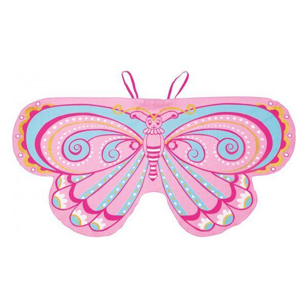 Φτερά πεταλούδας Princess Lillifee