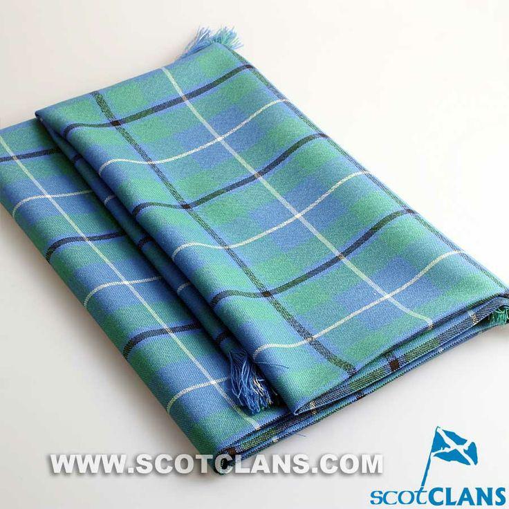 Clan Douglas Ancient Tartan Shawl http://www.scotclans.com/scottish_clans/clan_douglas/shop/scottish_ladies_clothing/IB-005.html