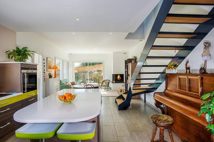 16 best spaces-kitchen images on Pinterest Kitchens, Space kitchen