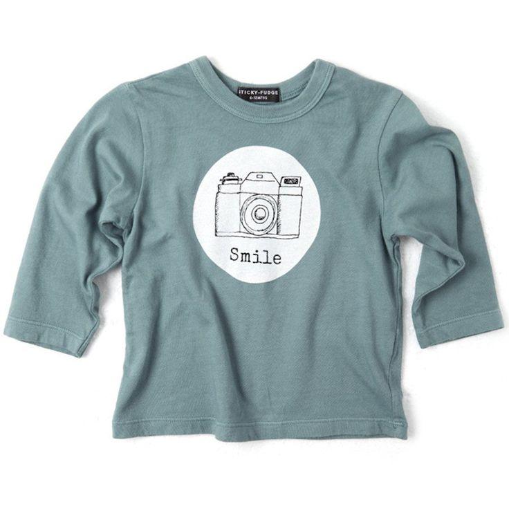 Tee - Bruce - Clothing - boys - Baby Belle