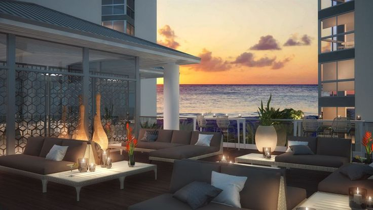 The Pering Group Affiliates Azure Beach Residences In Aruba With Preferred Residences   Timeshare News & Travel