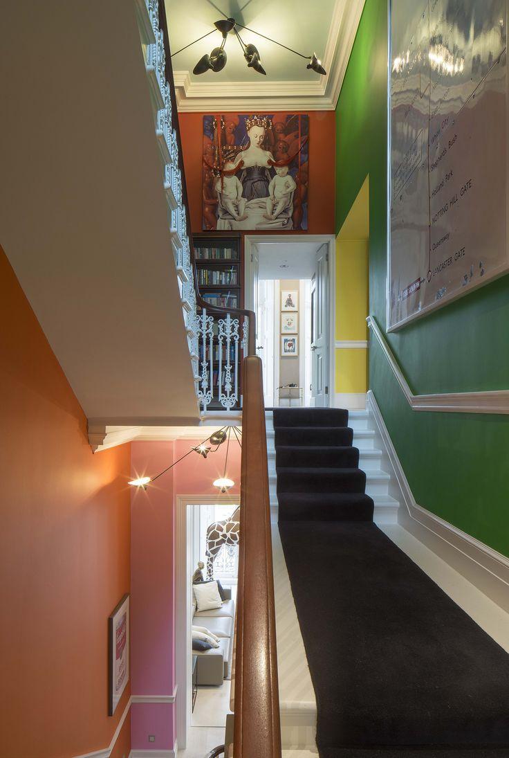 61 best Edwardian Hallway images on Pinterest | Edwardian hallway ...