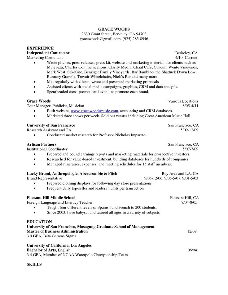 top resume formats for freshers sap abap sample simple cover letter