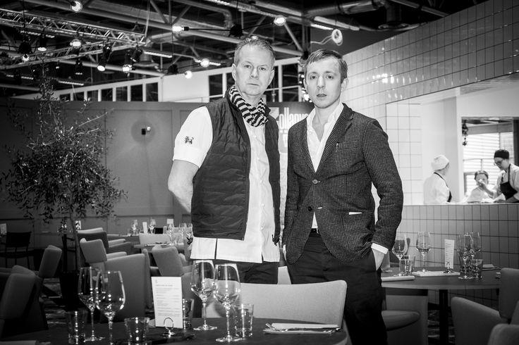 #stockholmfurniturefair #sff2016 #sthlmfurnfair Foto: Fredrik Eriksson