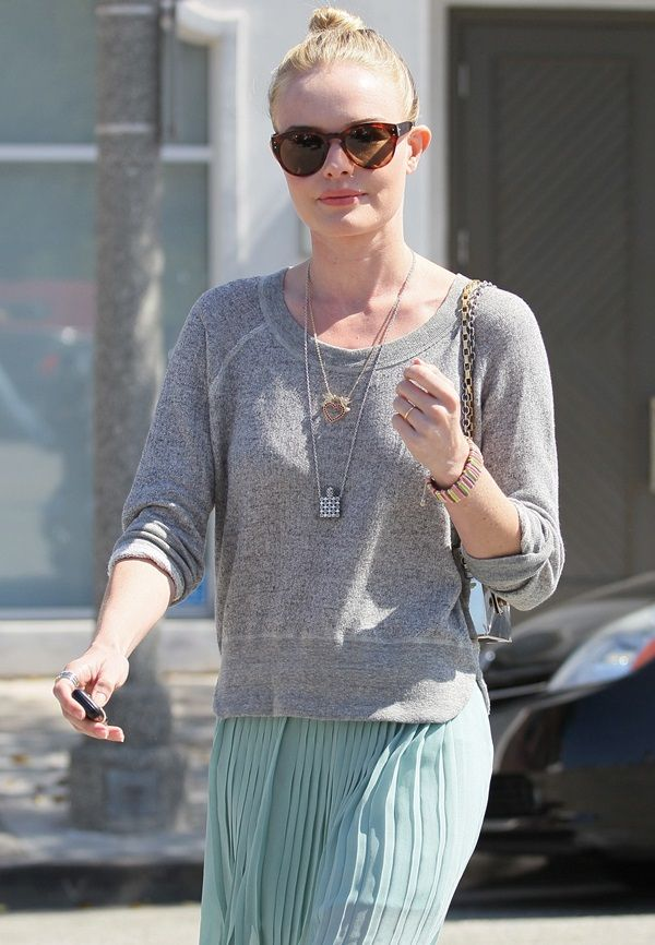 Kate bosworth see through