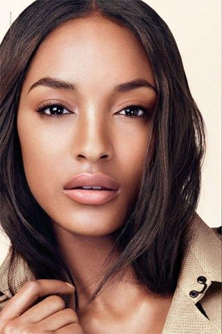 Jourdan Dunn Launches Cookery Show With Jay-Z (Vogue.com UK)