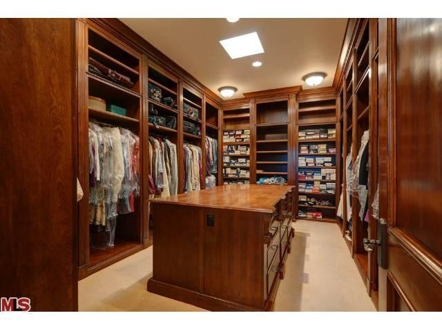 My Beverly Hills Walk In Wardrobe. 2172 Stratford Circle, Los Angeles CA    Trulia