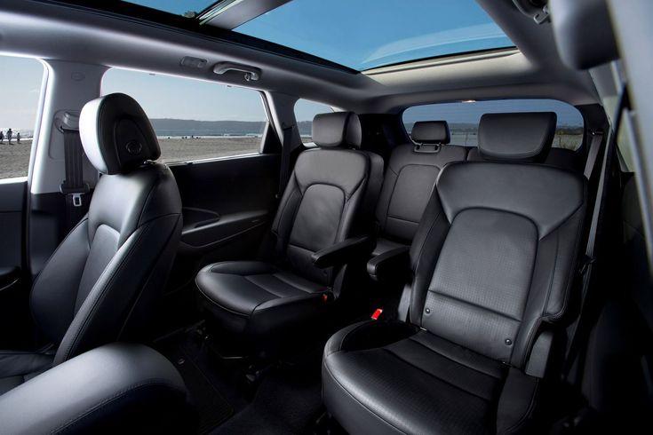 2015 Hyundai Santa Fe Interior - http://wallsauto.com/2015-hyundai-santa-fe-interior/