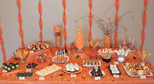 These Halloween Candy Corn Crafts will help you add the perfect Halloween touch to your house or party.