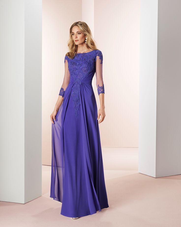 Mejores 19 imágenes de vestidos en Pinterest | Damas de honor ...