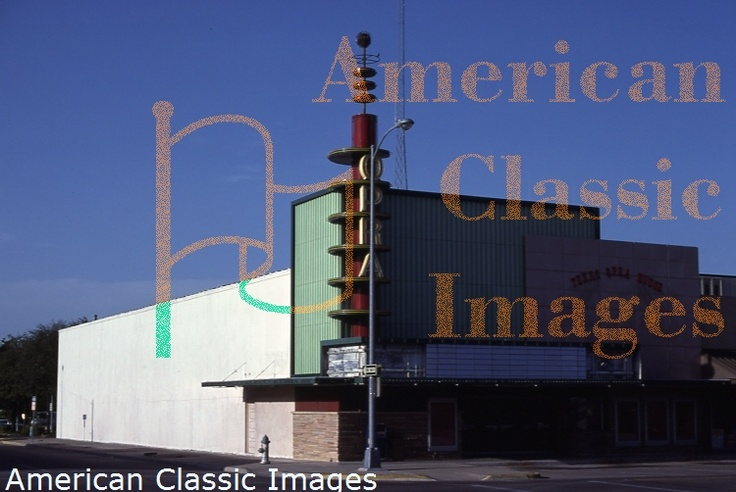 116 best images about texas the theaters on pinterest for Majestic homes bryan tx