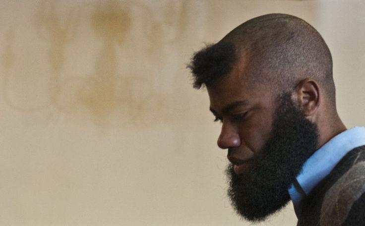 'Chuck Norris couldn't even grow a beard' like Ann Arbor Beard Contest winner