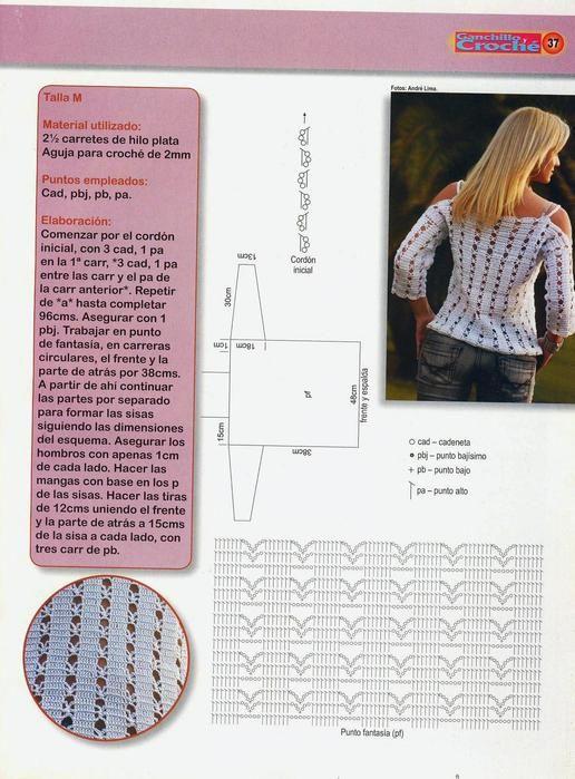 2 (516x700, 70Kb)patrón blusa